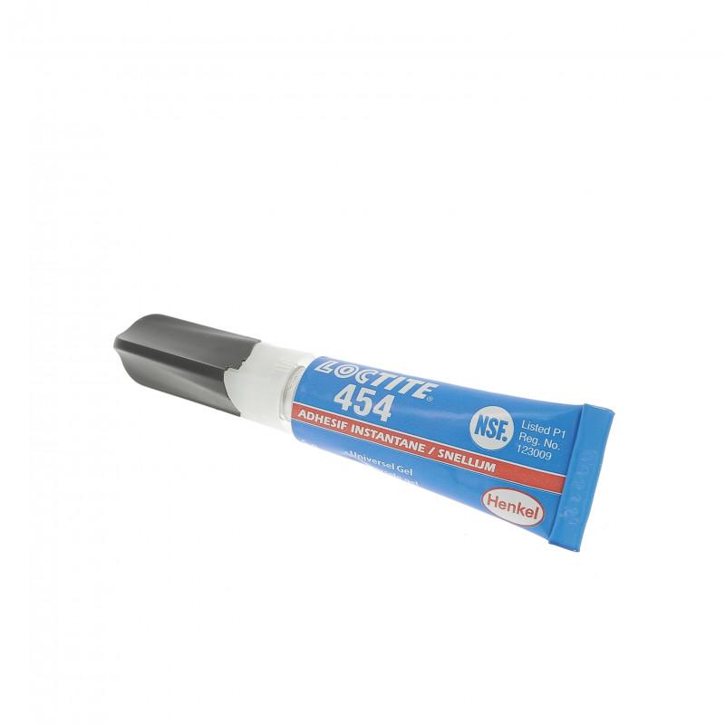 Adhésif Multi-Usage Loctite 454 5G
