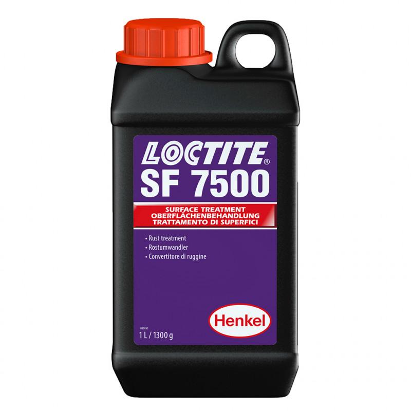Frameto Traitement Rouille Loctite 7500 1L