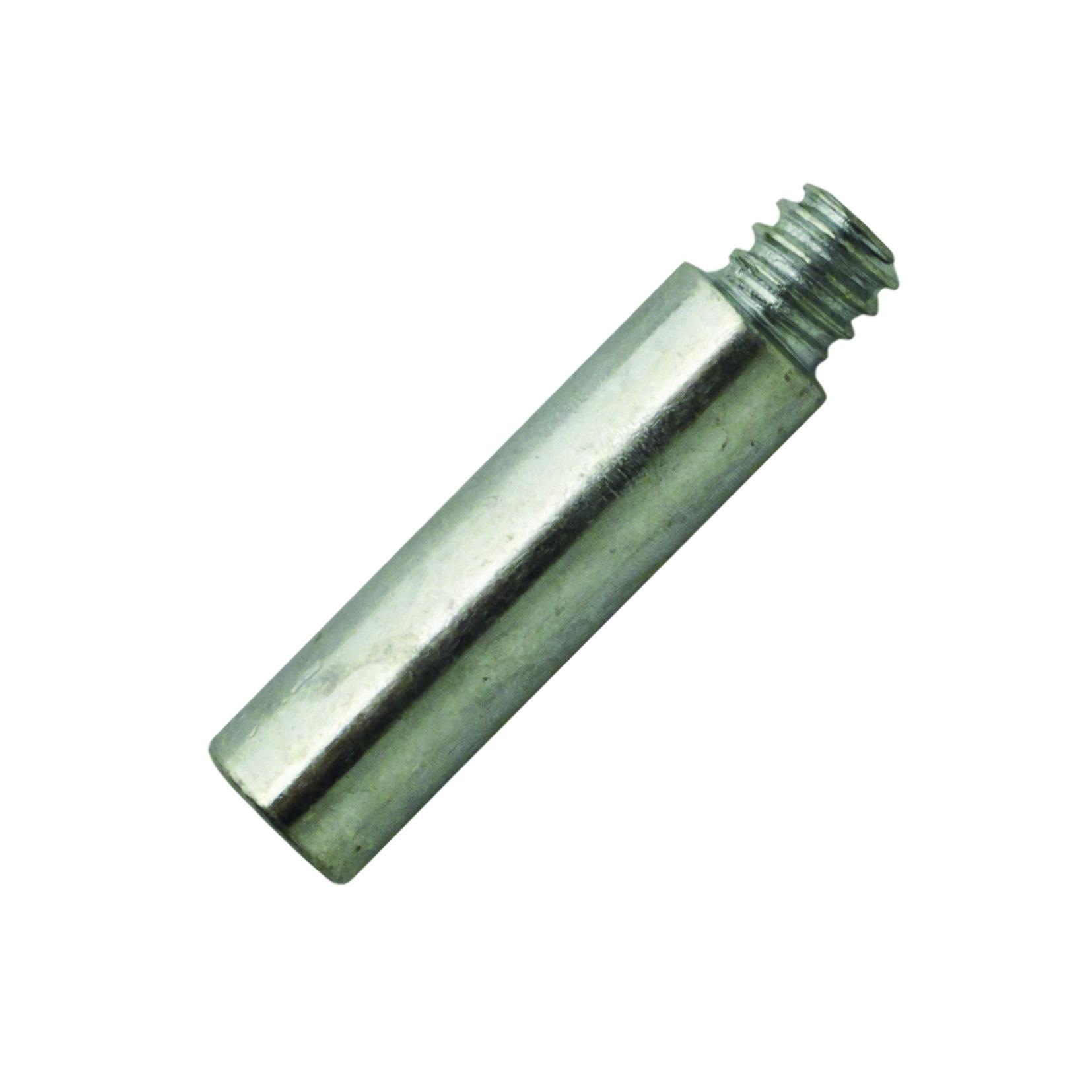 Raccord de Jonction Cylindrique Mâle/Femelle Pas 150 Acier Zingué